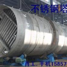 不锈钢碳钢塔节塔器/塔式容器