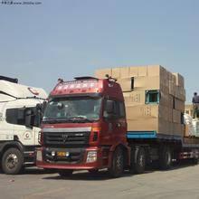 宁波到武汉物流公司(专线)13646631299