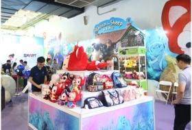 2017中国礼品、赠品及促销品展览会