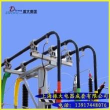 上海【振大】高压管型铜母 高压母线 厂家直销