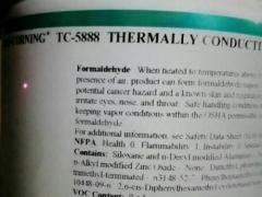 采购回收导热膏TC-5888 TC-5288 TC-5022