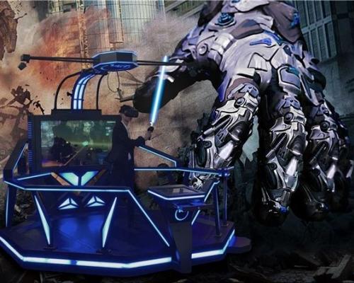 2019中国(北京)国际电子游戏游艺展览会