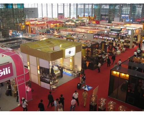 2019上海礼品及促销品展览会2019上海日用陶瓷展