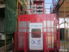 常州武进二手电梯回收加工中心,高层电梯,观光电梯回收