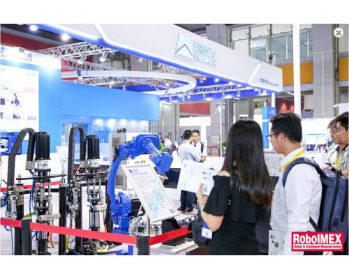 2019广州国际机器人、智能装备及制造技术展览会
