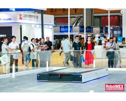 2019广州国际机器人展览会(简称RoboIMEX)
