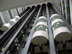 废旧电梯设备回收 湖州区域客货两用电梯回收