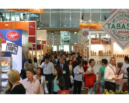 2019第二十三届上海国际食品饮料及餐饮展览会