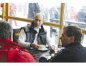 为什么各个企业老板谈生意都喜欢喝茶