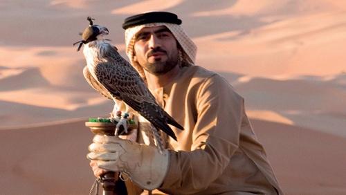 与迪拜的客户谈生意要注意以下几点禁忌