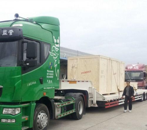 安国到新乡物流公司 大件运输