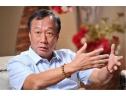 富士康创始人郭台铭45年创业故事