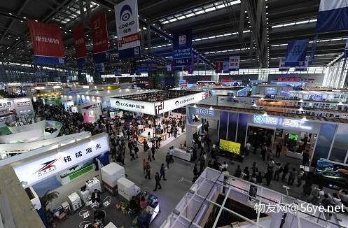 宁波&厦门 宁波高盛国际展览有限公司主办两地两大照明展会