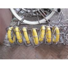供应通管器,管道通管器,玻璃钢通管器