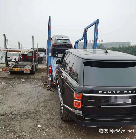 重庆到珠海小轿车托运公司2021 几天能到?