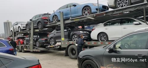 重庆到湖北轿车托运2021「全境直达」