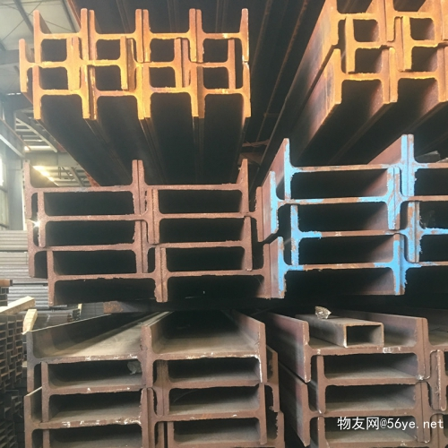 德标H型钢截面尺寸及标准偏差范围