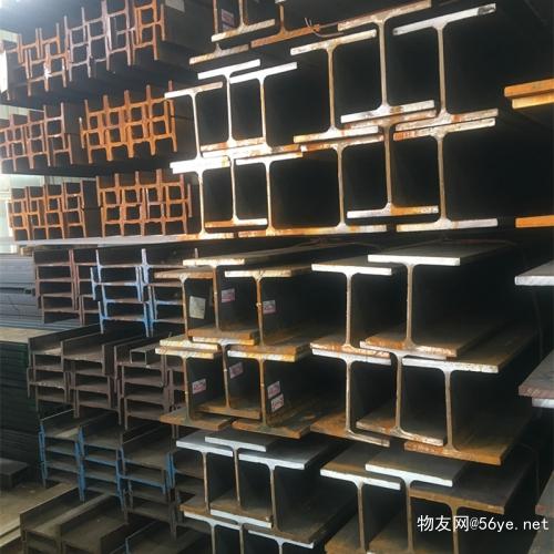 苏州德标H型钢IPB260规格标准及价格表