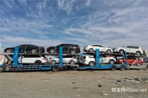 库车五座汽车托运至全国价格上调,请来电咨询