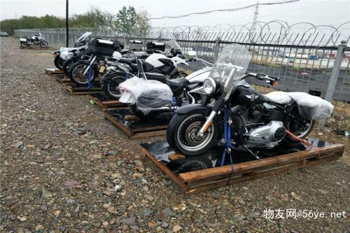 岳普湖县到郑州事故车托运物流