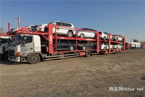 温宿至苏州专线托运汽车