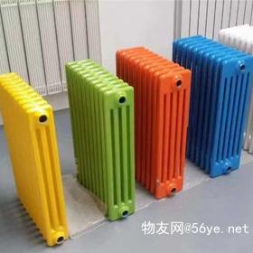 钢制柱型六柱散热器(规格、型号、参数、批发)_旭东暖气片
