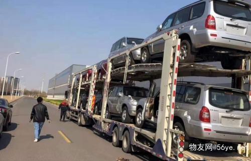 兰州到惠州轿车托运公司-服务优